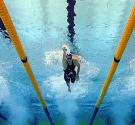 Takmičarsko plivanje